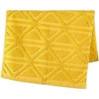 Kas Mason Bath Mat Mason Bath Mat, Mustard