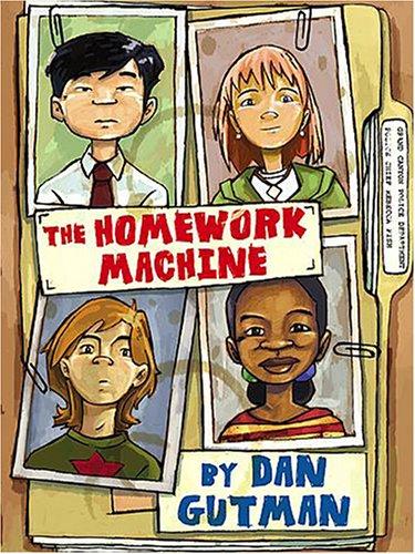 Download The Homework Machine PDF