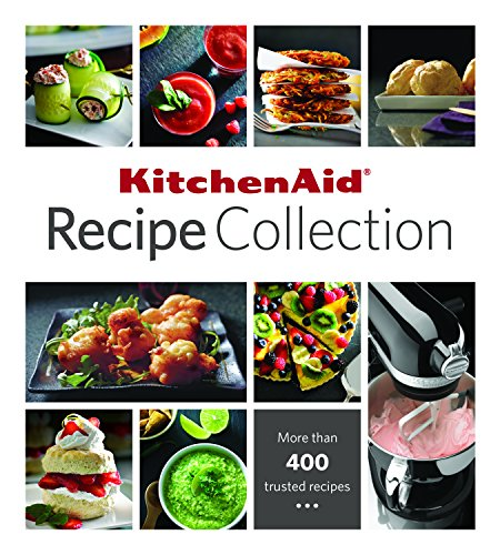 Price comparison product image KitchenAid Recipe Collection Binder