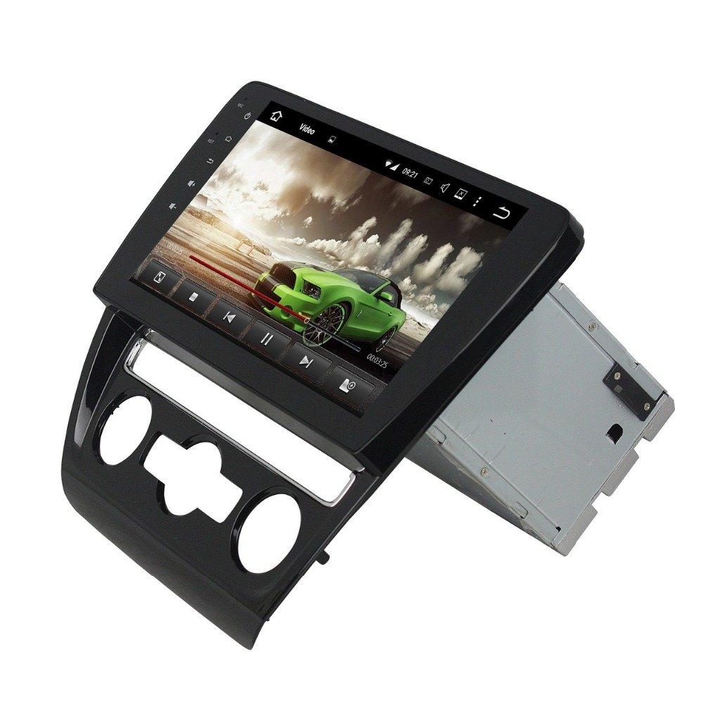 BoCID Android 7.1 Car Radio DVD GPS Multimedia Head Unit for VW Volkswagen SAGITAR 2015 2016 With 2GB RAM Bluetooth WIFI Mirror-link by BoCID (Image #7)