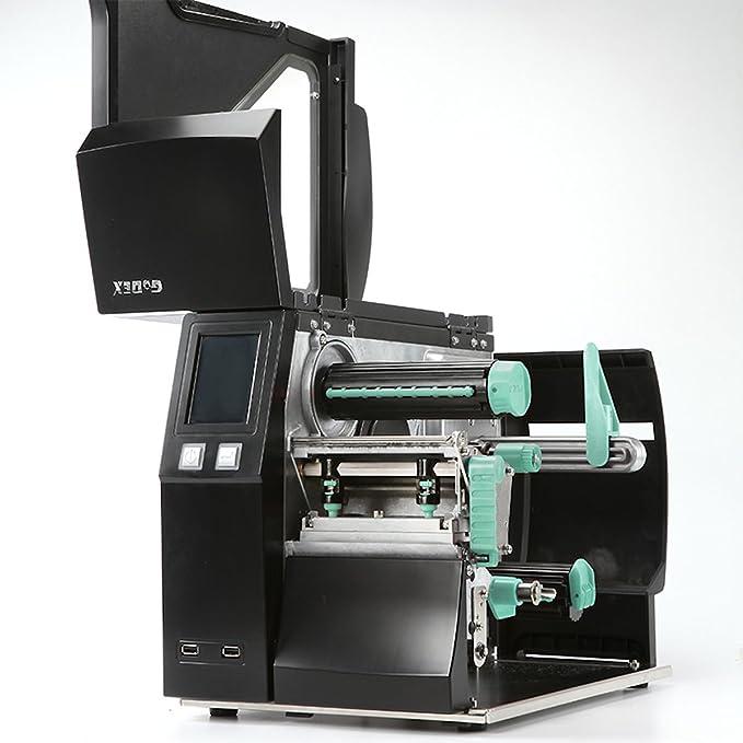 Impresora térmica Impresora térmica directa Impresora de etiquetas ...