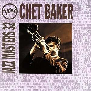 Chet Baker (Verve Jazz Masters 32)