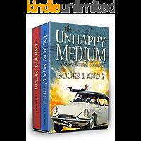 The Unhappy Medium: A supernatural comedy box set