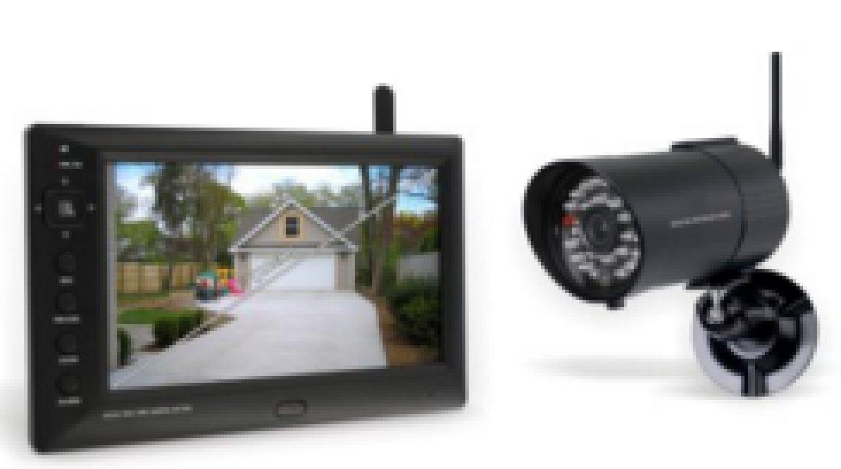 数量は多 Elro 4-Channel Time Digital Real Time Camera B017FQ8O6S System Camera [並行輸入品] B017FQ8O6S, 下田村:775302b1 --- a0267596.xsph.ru