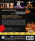 The Ninth Symphony by Maurice Bjart - On Schiller's Ode to Joy, Zubin Mehta [Blu-ray]