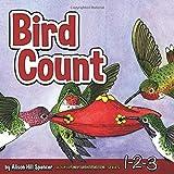 img - for Bird Count (Adventure Boardbook Series) book / textbook / text book