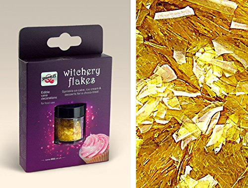 vegannatural-colour-edible-gold-glitter-flakes-edible-cake-toppers-topping-ingredients