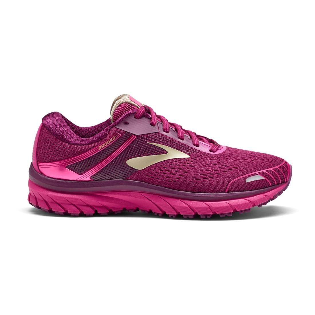 新作 Brooks Women's 8.5 Adrenaline Gts 18 B071NSPG4L Pink/Plum B071NSPG4L 8.5 18 B(M) US 8.5 B(M) US|Pink/Plum, 建材Ladyにおまかせ ワニパーク:b93bebec --- svecha37.ru