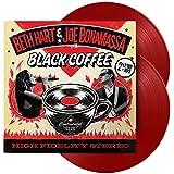 Black Coffee (2lp Red Vinyl 180 Gr+Bonustrack+Mp3) [Vinyl LP]