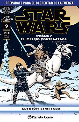 Descargar Libro Star Wars. Episodio V - Número 1 Varios Autores