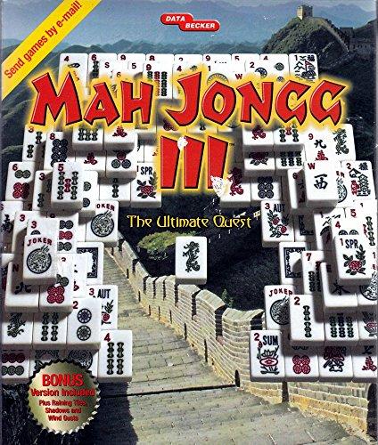 mahjong quest 3 - 2