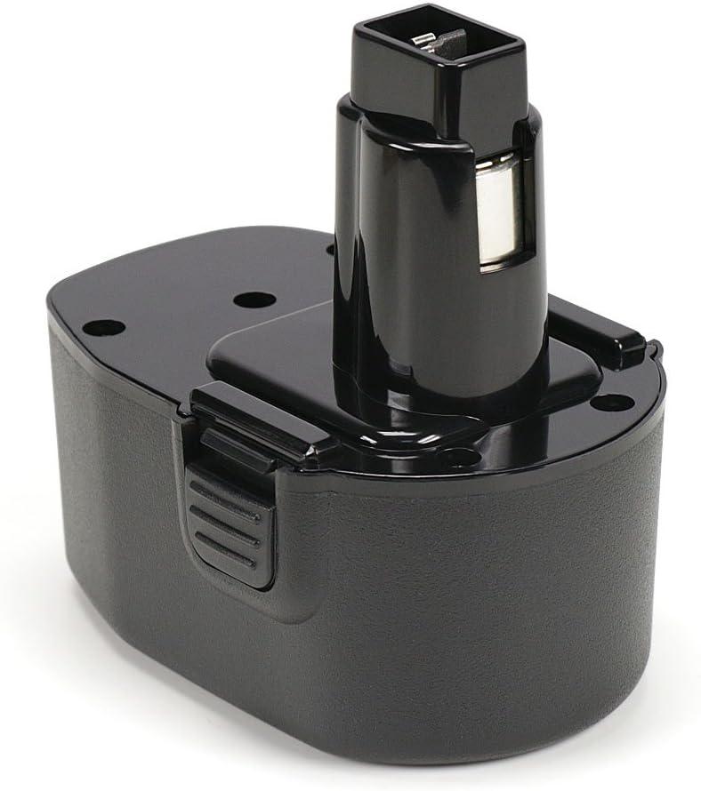 PowerGiant 14.4V PS140 Power Pack Battery for Black & Decker Firestorm 14.4 Volt PS3600 FS1462F CRS144