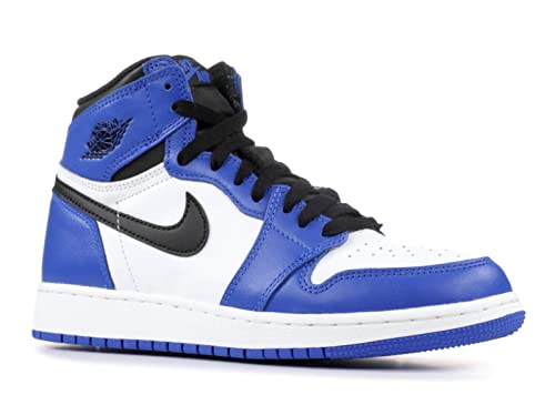 63e60a5cbbf Air Jordan 1 Retro High OG BG (GS)  Game Royal  - 575441