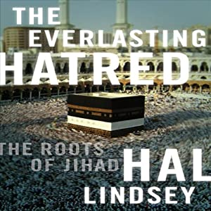 The Everlasting Hatred Audiobook