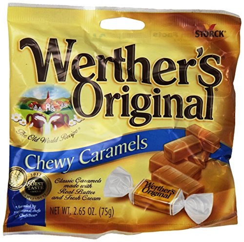 Werthers Original Chewy Caramels 2 65 product image