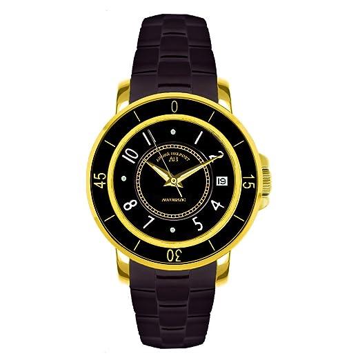 André Belfort Reloj automático Woman Aphrodite No.2 38.0 mm: Amazon.es: Relojes