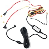 Street Guardian SGDCHW SG9663DCPRO Hardwire Kit with Mini ATO Low Profile Fuse Taps - Add Parking Mode