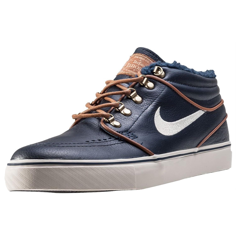 SKU 642061001 Mid Top Nike SB Stefan Janoski Nike Men Women Zoom Skateboard Shoes The Sneakers Number New Style 109294
