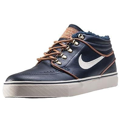 Nike SB Zoom Stefan Janoski Mid PR Skateboarding Shoe (8)