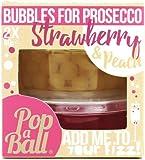 Popaball Bubbles for Prosecco - Strawberry and Peach