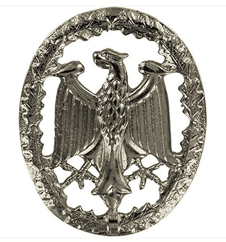 Vanguard GERMAN ARMED FORCES BADGE OF PROFICIENCY - - Uniforms Forces Armed