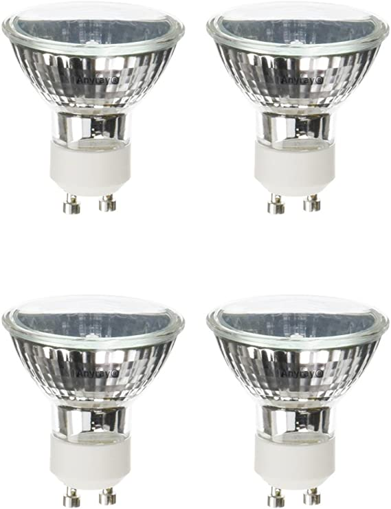 9 -Bulbs Anyray Replacement Bulb for Candle Warmer lamp NP5 Halogen