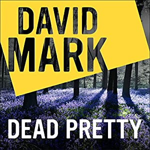 Dead Pretty Audiobook