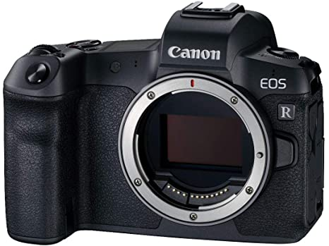 Canon EOS R - Cámara compacta de 30.3 MP (Wi-Fi, Bluetooth, Sensor ...