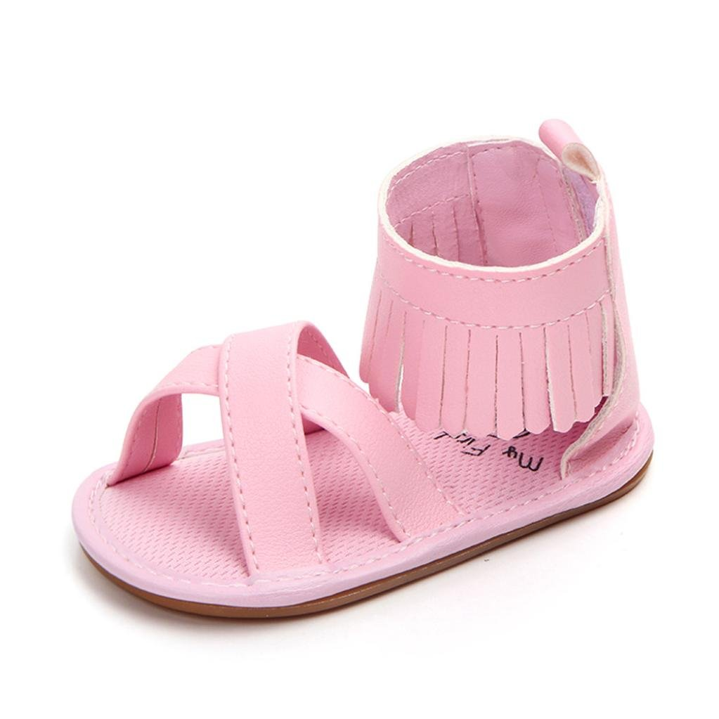 Amazon.com  Newborn Baby Sandals