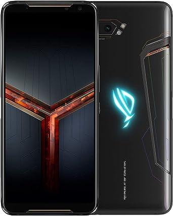 ASUS ROG Phone 2 (ZS660KL) LTE Desbloqueado Dual SIM Teléfono ...