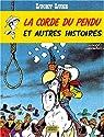 Lucky Luke, tome 20 : La Corde du pendu et autres histoires par Morris