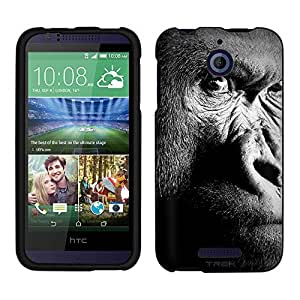 HTC Desire 510 Case, Snap On Cover by Trek Serious Gorilla Case