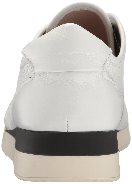 Naturalizer Women's Jaque Fashion Sneaker B01I4K3M66 11 B(M) US|White