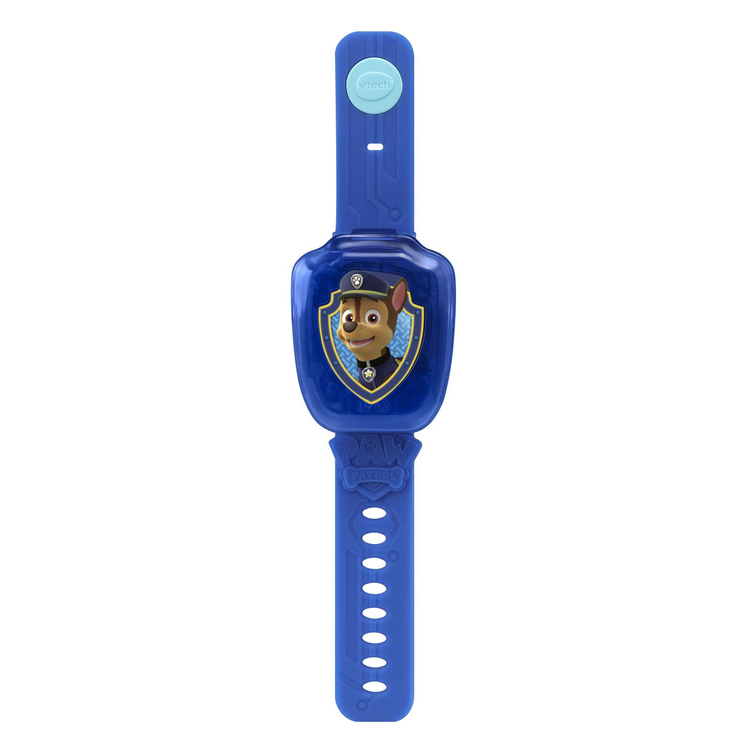 VTech Paw Patrol Chase Learning Watch, Blue by VTech (Image #3)
