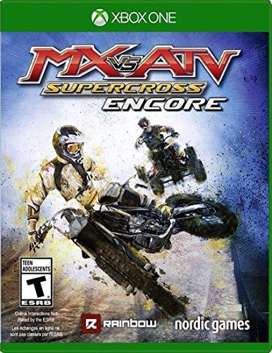MX vs. ATV: Supercross Encore Edition - Xbox One - Xbox One