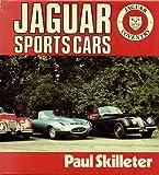 img - for Jaguar Sports Cars (A Foulis motoring book) book / textbook / text book