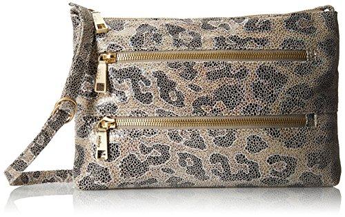 - HOBO Vintage Mara Crossbody Handbag, Cheetah Shimmer