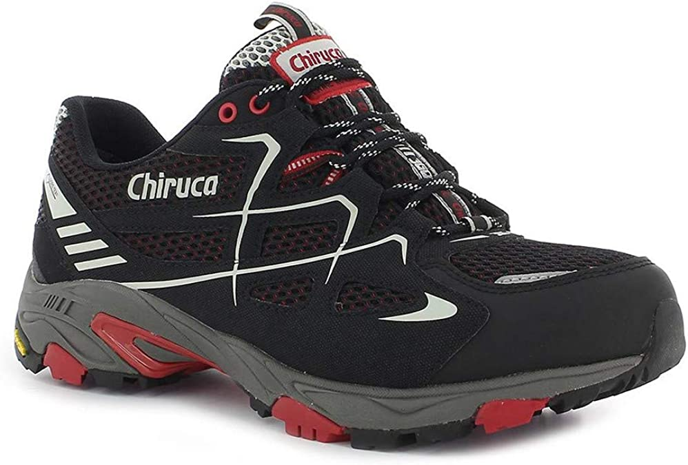 Chiruca-Spider GTX 09 Gore-Tex: Amazon.es: Zapatos y complementos