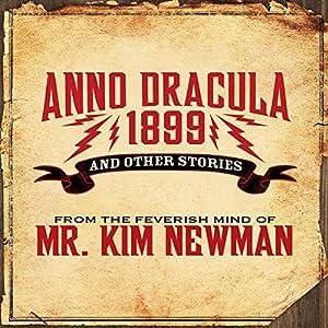 Anno Dracula 1899 Audiobook