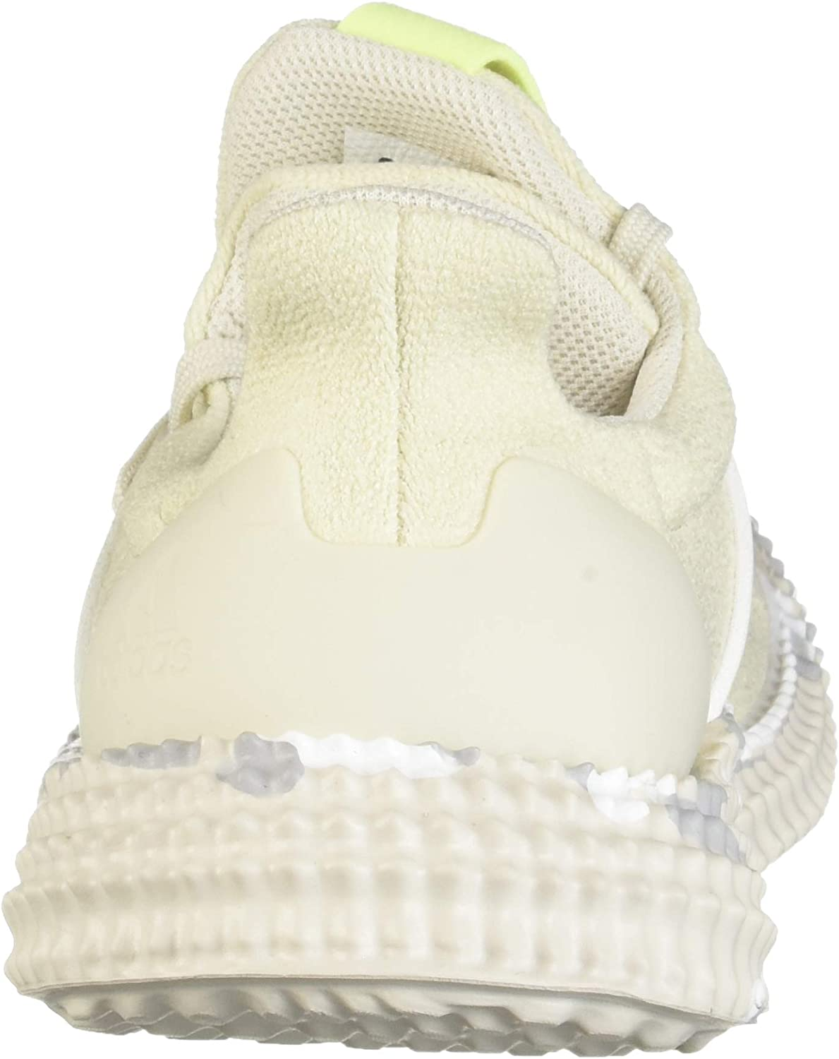 Adidas Athletics 24/7 TR pour Femme Raw White Yellow White