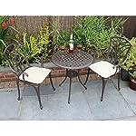 Metal outdoor Furniture