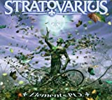 Elements Part 2 by Stratovarius (2009-01-01)