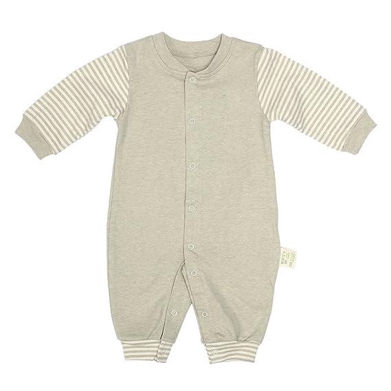 Domybest Bebés Niños Conjuntos de ropa interior térmica de algodón Saco de dormir para 0-