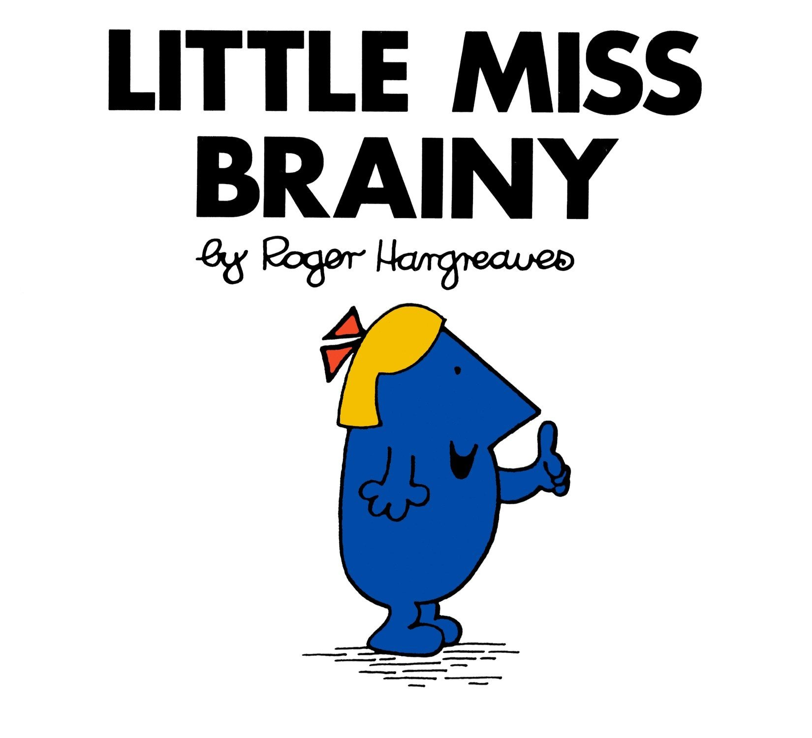 Little Miss Brainy (Mr. Men and Little Miss) pdf epub