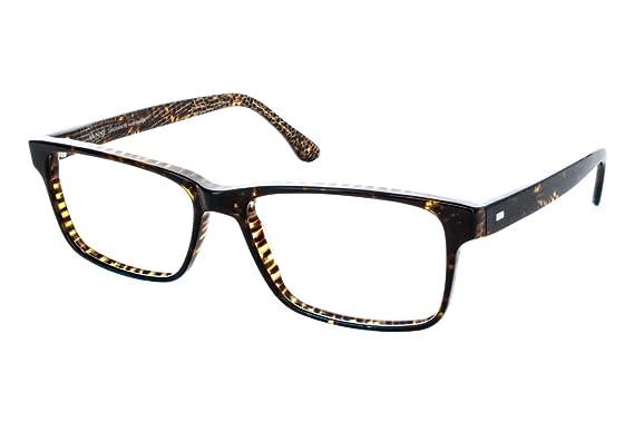 Amazon.com: Vanni V1924 Women\'s Eyeglass Frames - Brown: Clothing