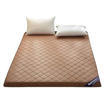 Amazon.com: Lovehouse - Colchón para dormir Tatami, suave y ...