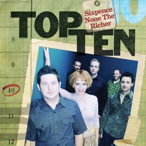 Don't Dream It's Over (Top Ten Edit)