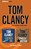 Tom Clancy – Locked On & Threat Vector 2-in-1 Collection