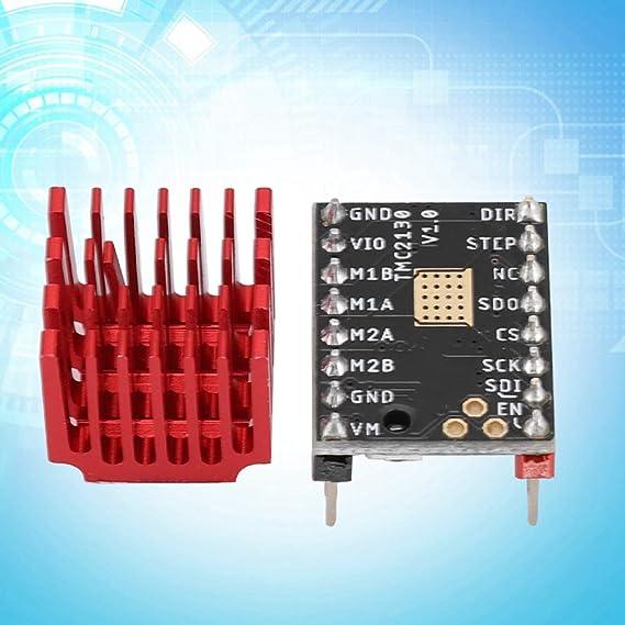 Controlador de motor paso a paso TMC2130 V1.0, placa de ...