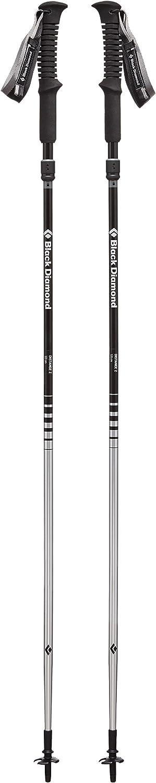 Black Diamond Distance Z Trekking Poles (120cm) - AW20 : Sports & Outdoors